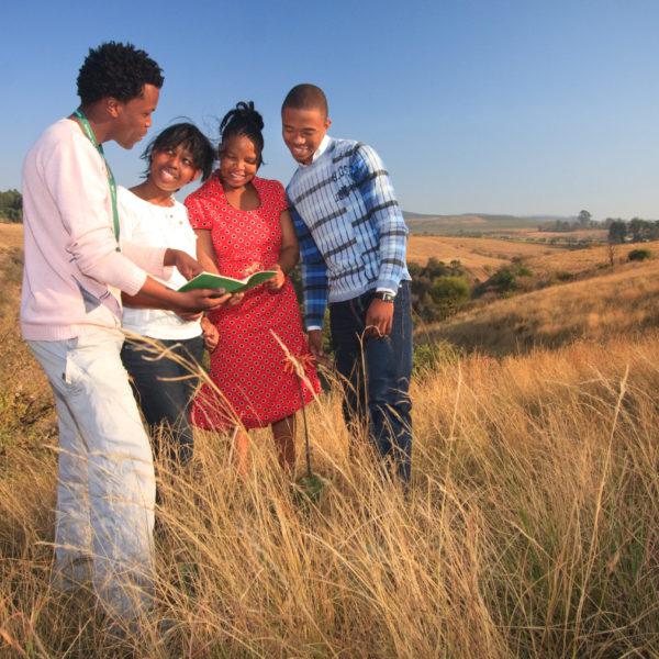 Environmental Education, Training & Development Practices Course (EETDP)