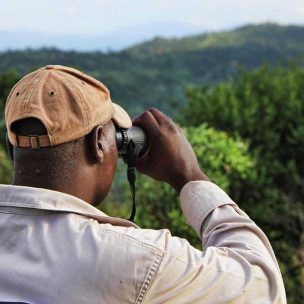 Tourism Guiding Qualification