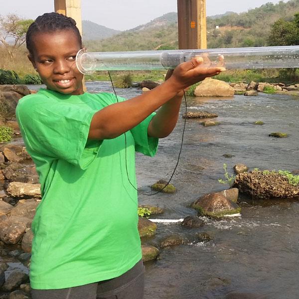 Short Courses: Environmental Educators Short Course & Enviro Practices Short Skills Programme
